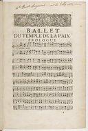Image from Gallica about Le temple de la paix. LWV 69