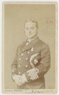 Illustration de la page Pelham Aldrich (1844-1930) provenant de Wikipedia