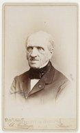 Illustration de la page Michel Chasles (1793-1880) provenant de Wikipedia