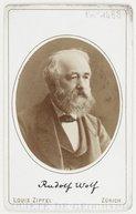 Illustration de la page Johann Rudolf Wolf (1816-1893) provenant de Wikipedia