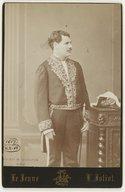Illustration de la page Augustin Aimé Joseph Le Jeune (photographe, 18..-19..?) provenant de Wikipedia