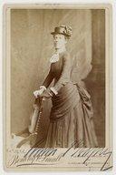 Illustration de la page Anna Allnutt Brassey (baronne, 1839-1887) provenant de Wikipedia