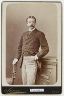 Illustration de la page Augustus John Cuthbert Hare (1834-1903) provenant de Wikipedia