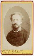 Bildung aus Gallica über Émile Cartailhac (1845-1921)
