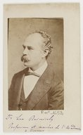 Illustration de la page Leo Reinisch (1832-1919) provenant de Wikipedia