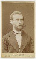 Illustration de la page Hermann Guthe (1849-1936) provenant de Wikipedia
