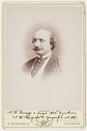 Illustration de la page Nicolò Barozzi (1826-1906) provenant de Wikipedia