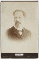Illustration de la page Antonio García Cubas (1832-1912) provenant de Wikipedia