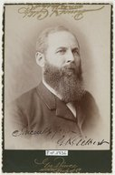 Image from Gallica about Grove Karl Gilbert (1843-1918)