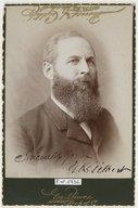 Illustration de la page Grove Karl Gilbert (1843-1918) provenant de Wikipedia