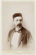 Illustration de la page George Taylor Ferneyhough (photographe, 18..-19..?) provenant de Wikipedia