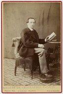 Illustration de la page Louis Thiriot (photographe, 1837-1919) provenant de Wikipedia