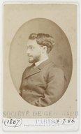 Illustration de la page Salomon Reinach (1858-1932) provenant de Wikipedia