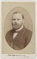 Illustration de la page Karl Koldewey (1837-1908) provenant de Wikipedia