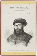 Image from Gallica about Fernand de Magellan (1480-1521)