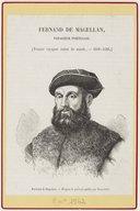 Image from Gallica about Fernand de Magellan (1480?-1521)