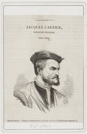 Image from Gallica about Jacques Cartier (1491-1557)