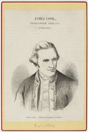 Image from Gallica about James Cook (1728-1779)
