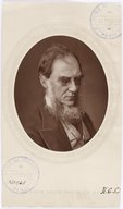 Illustration de la page Joseph Dalton Hooker (1817-1911) provenant de Wikipedia