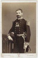 Illustration de la page Edmond Caron (1857-1917) provenant de Wikipedia