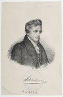 Illustration de la page Joachim Lelewel (1786-1861) provenant de Wikipedia