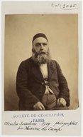 Illustration de la page Maxime Du Camp (1822-1894) provenant de Wikipedia