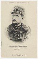 Illustration de la page Jean-Baptiste Marchand (1863-1934) provenant de Wikipedia