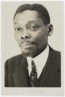 Illustration de la page Blaise Diagne (1872-1934) provenant de Wikipedia