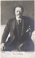 Illustration de la page Theodore Roosevelt (1858-1919) provenant de Wikipedia