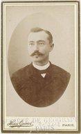 Illustration de la page Camille Paris (1856-1908) provenant de Wikipedia