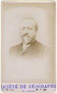 Illustration de la page Julien Girard de Rialle (1841-1904) provenant de Wikipedia