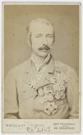 Image from Gallica about Garnet Joseph Wolseley (1833-1913)