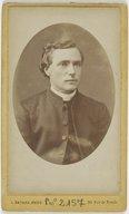 Bildung aus Gallica über Louis Bacard (1820-1879)