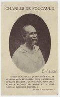 Illustration de la page Charles de Foucauld (1858-1916) provenant de Wikipedia