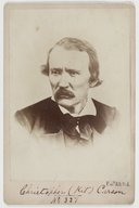 Image from Gallica about Kit Carson (1809-1868)
