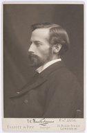 Illustration de la page John George Bartholomew (1860-1920) provenant de Wikipedia