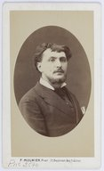 Image from Gallica about Ernest-Ange Duez (1843-1896)