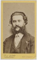 Image from Gallica about Johann Strauss (1825-1899)