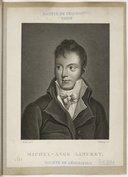 Illustration de la page Michel-Ange Lancret (1774-1807) provenant de Wikipedia