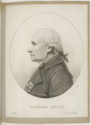 Image from Gallica about Gaspard Monge (1746-1818)