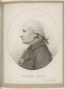 Bildung aus Gallica über Gaspard Monge (1746-1818)