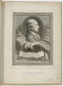 Illustration de la page Jean-François Pilâtre de Rozier (1756-1785) provenant de Wikipedia