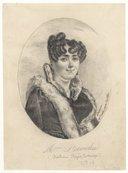 Illustration de la page Caroline Branchu (1780-1850) provenant de Wikipedia