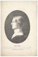Illustration de la page George Gordon Byron Byron (baron, 1788-1824) provenant de Wikipedia