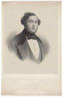 Bildung aus Gallica über Michael Costa (1808-1884)
