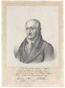 Image from Gallica about Johann Wolfgang von Goethe (1749-1832)