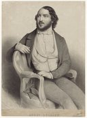 Image from Gallica about Louis Jullien (1812-1860)