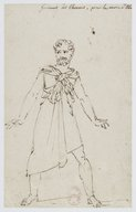 Illustration de la page Abel ou La mort d'Abel provenant de Wikipedia