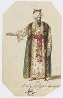 Image from Gallica about Il crociato in Egitto