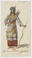Illustration de la page Il crociato in Egitto provenant de Wikipedia